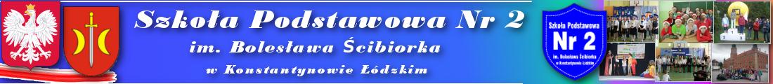 Szkoła Podstawowa Nr 2 im. Bolesława Ścibiorka